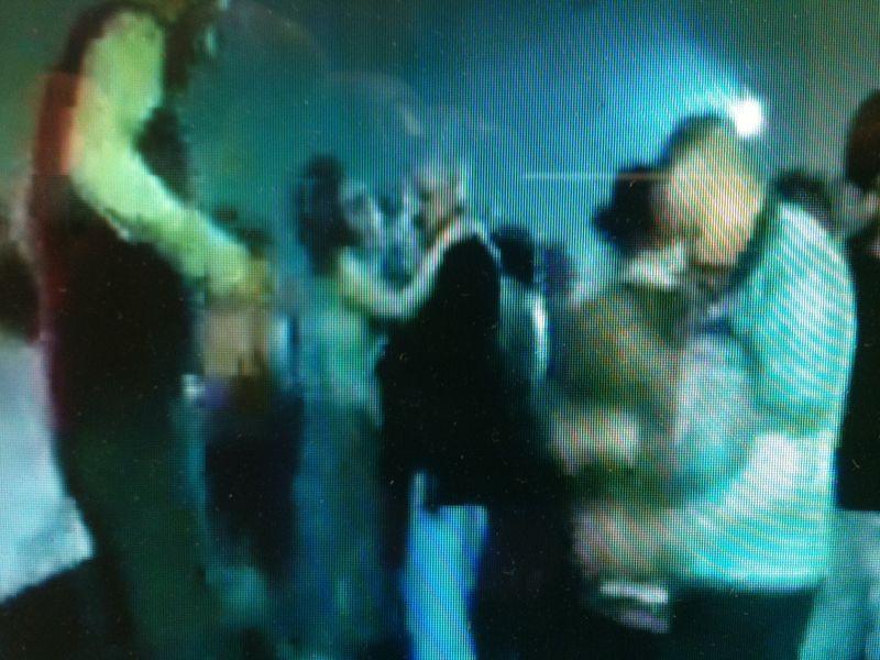 BRONSON DANCING MAN MOVIE MONTH