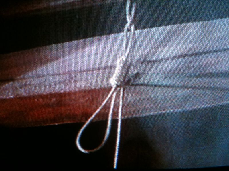 Empty noose man movie month