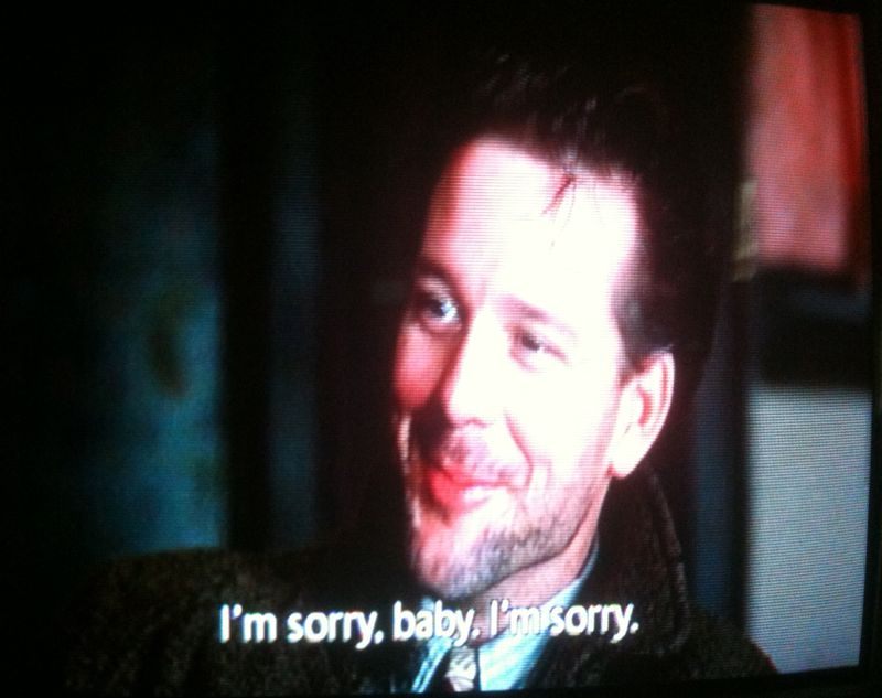 ANGEL HEART 2 MAN MOVIE MONTH