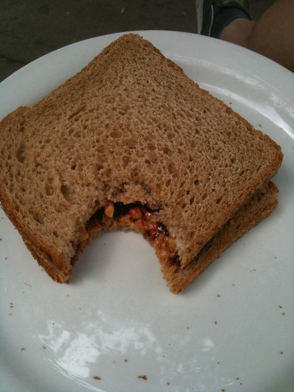 PBJ, lunch standards