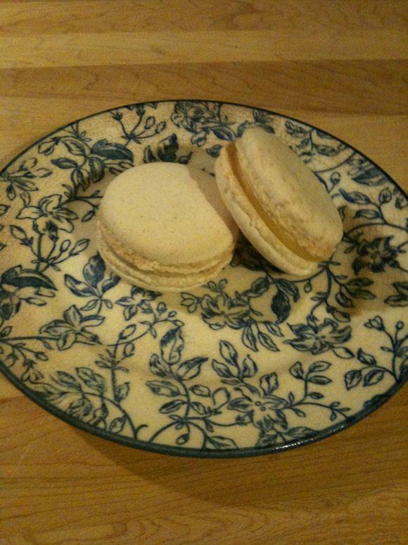 Macarons, Alder Pastry & Dessert, Portland, OR