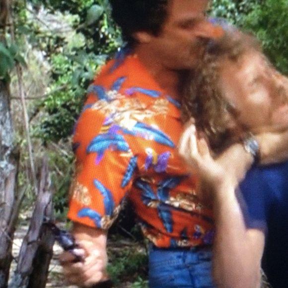 "Magnum PI: Season 1 episode 16: ""the black orchid"""