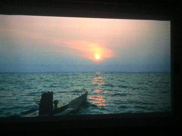 Das Boot: Das Badasses