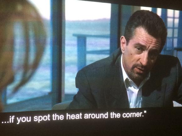 Heat: pretty sweet